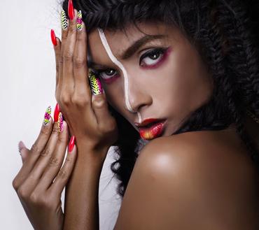 Salon Nails